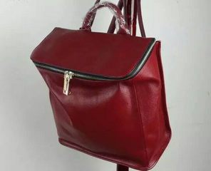 Wholesale Retail Leather Backpack RL008