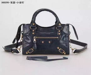 New Style mini Classic First Bag Royal Leather B300295 Gold